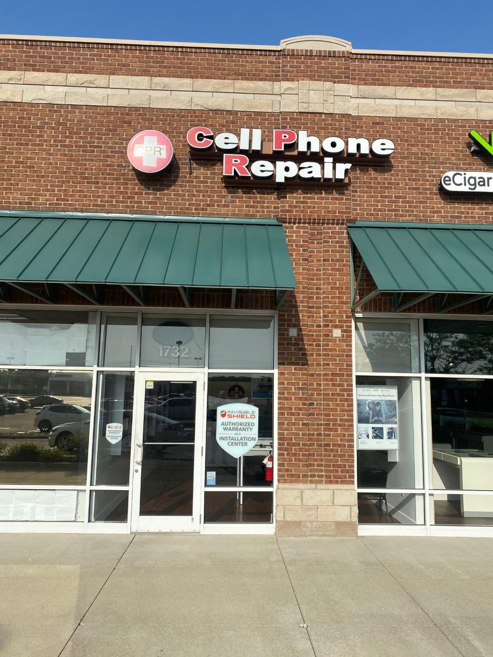CPR Cell Phone Repair Hilliard