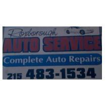 Roxborough Auto Service