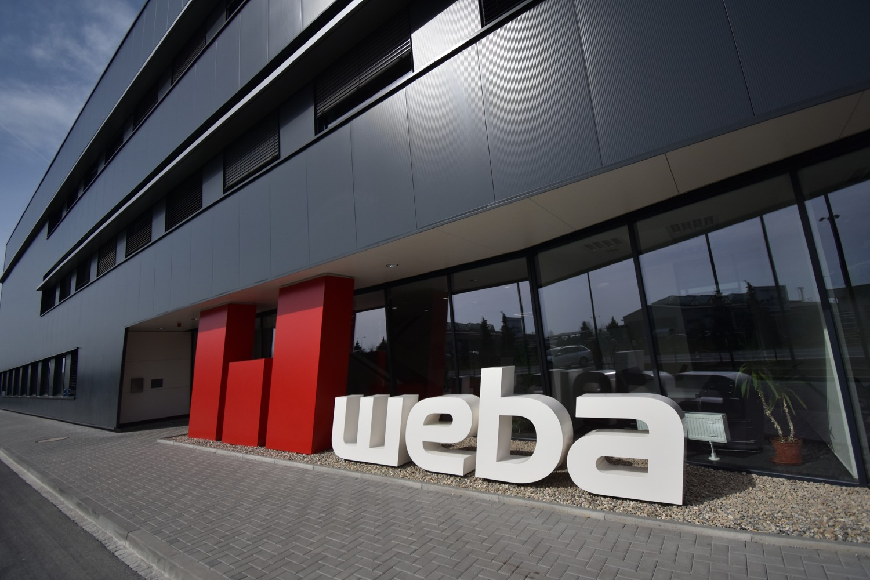 WEBA Olomouc, s.r.o.