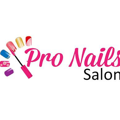 Pro nails coupons