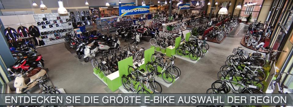Zweirad Hanselle GmbH
