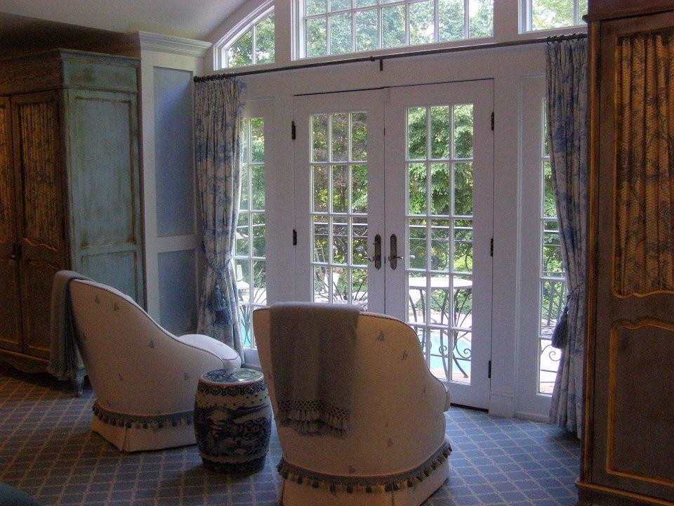 Bonnie Notis Interiors - ad image