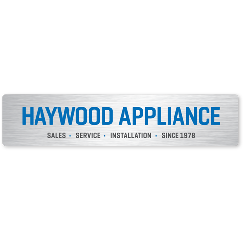 Haywood Appliance - Clyde Showroom
