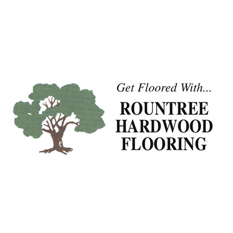 Rountree Hardwood Flooring