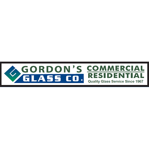 Gordon's Glass Co