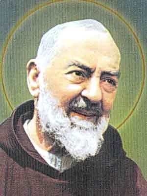 Onoranze Funebri Padre Pio