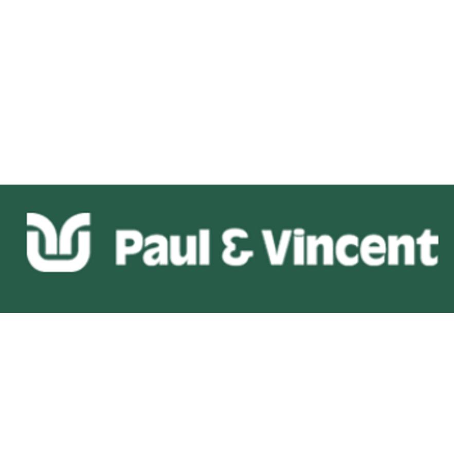 Paul & Vincent Ltd
