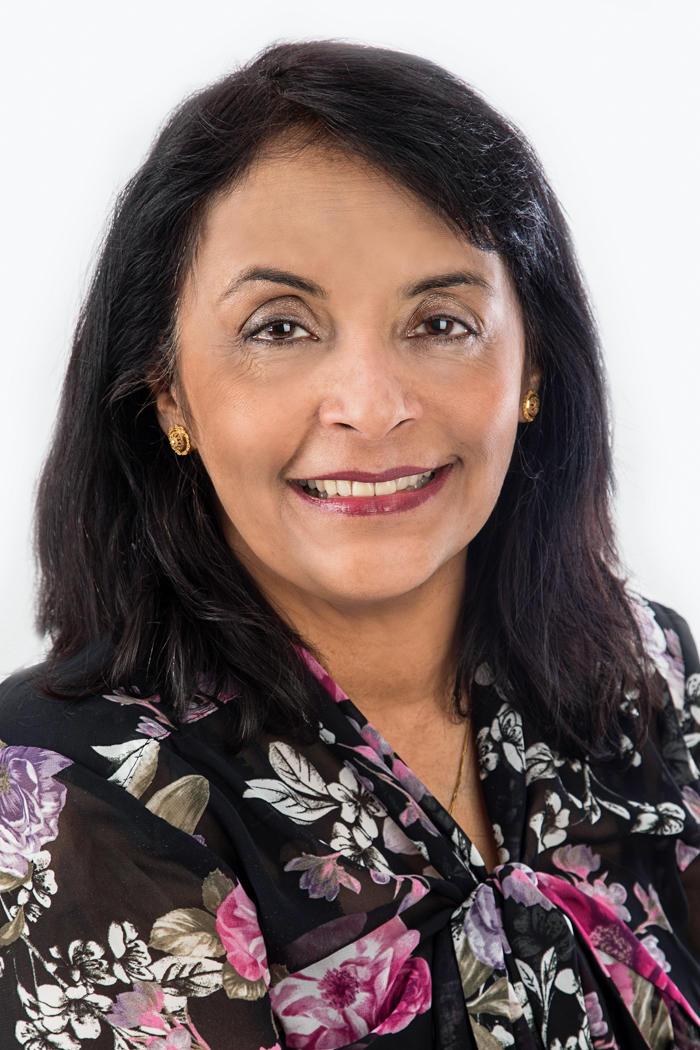 Shahana Arshad