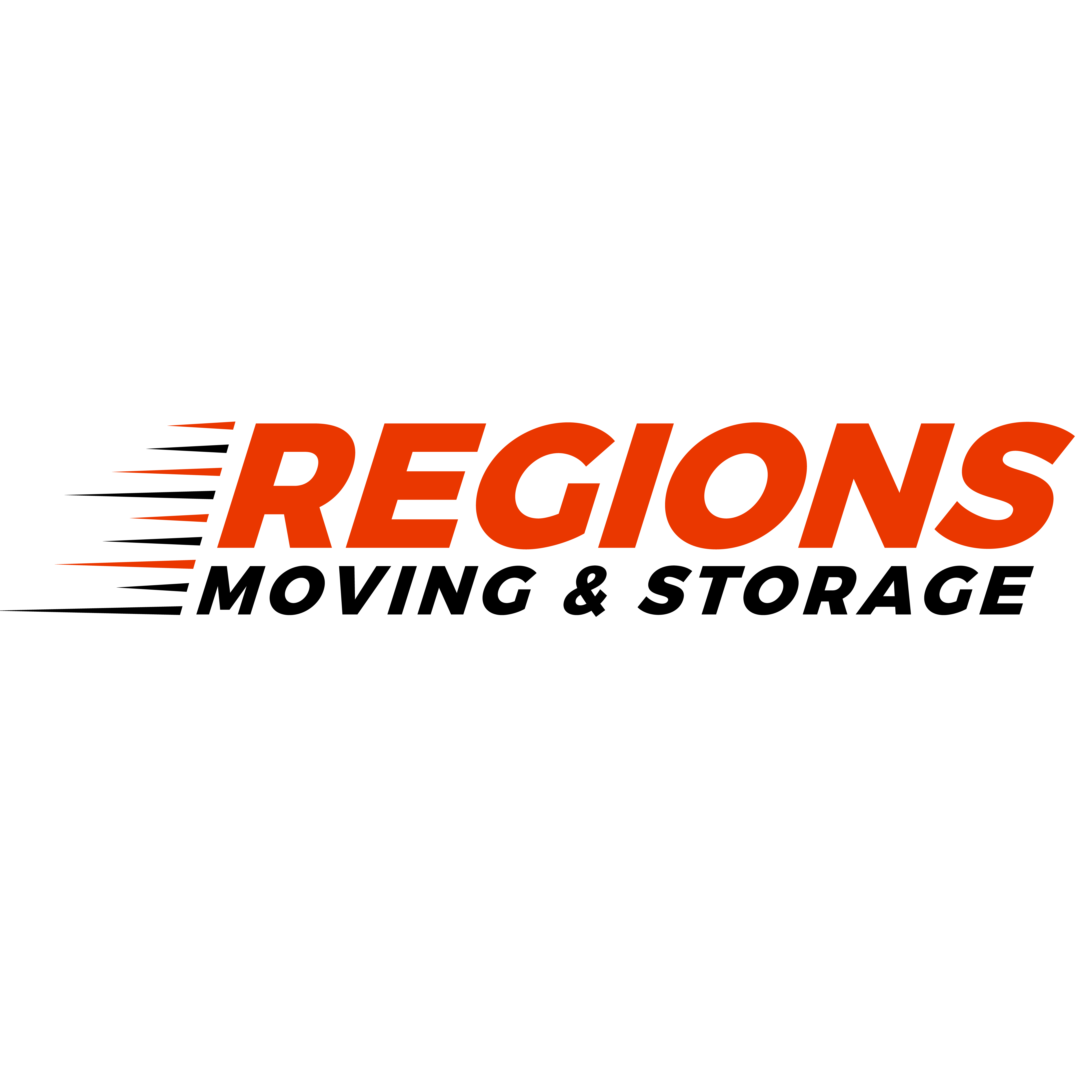 Regions Moving and Storage - Houston, TX 77096 - (800)557-5946 | ShowMeLocal.com