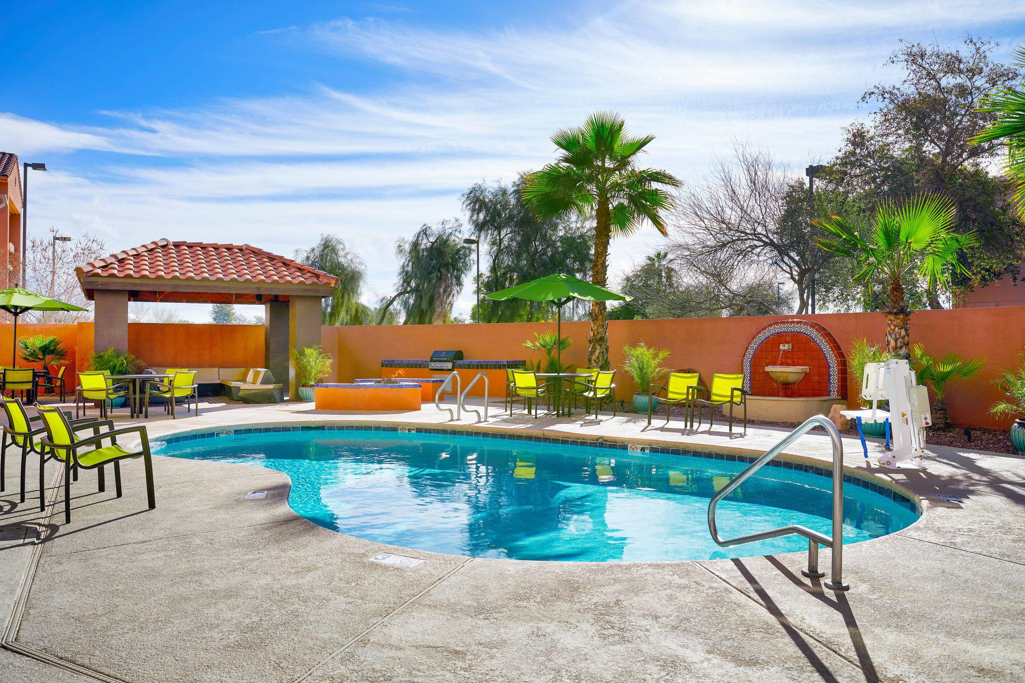 SpringHill Suites by Marriott Tempe at Arizona Mills Mall