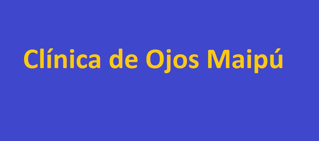 Clínica de Ojos Maipú