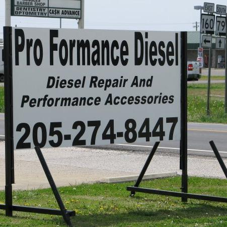 Proformance Diesel Llc