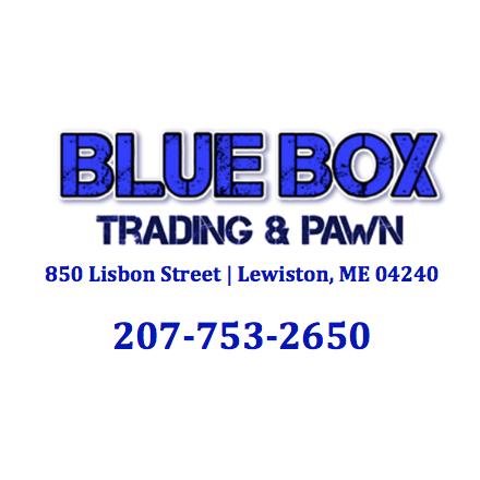 Blue Box Trading & Pawn