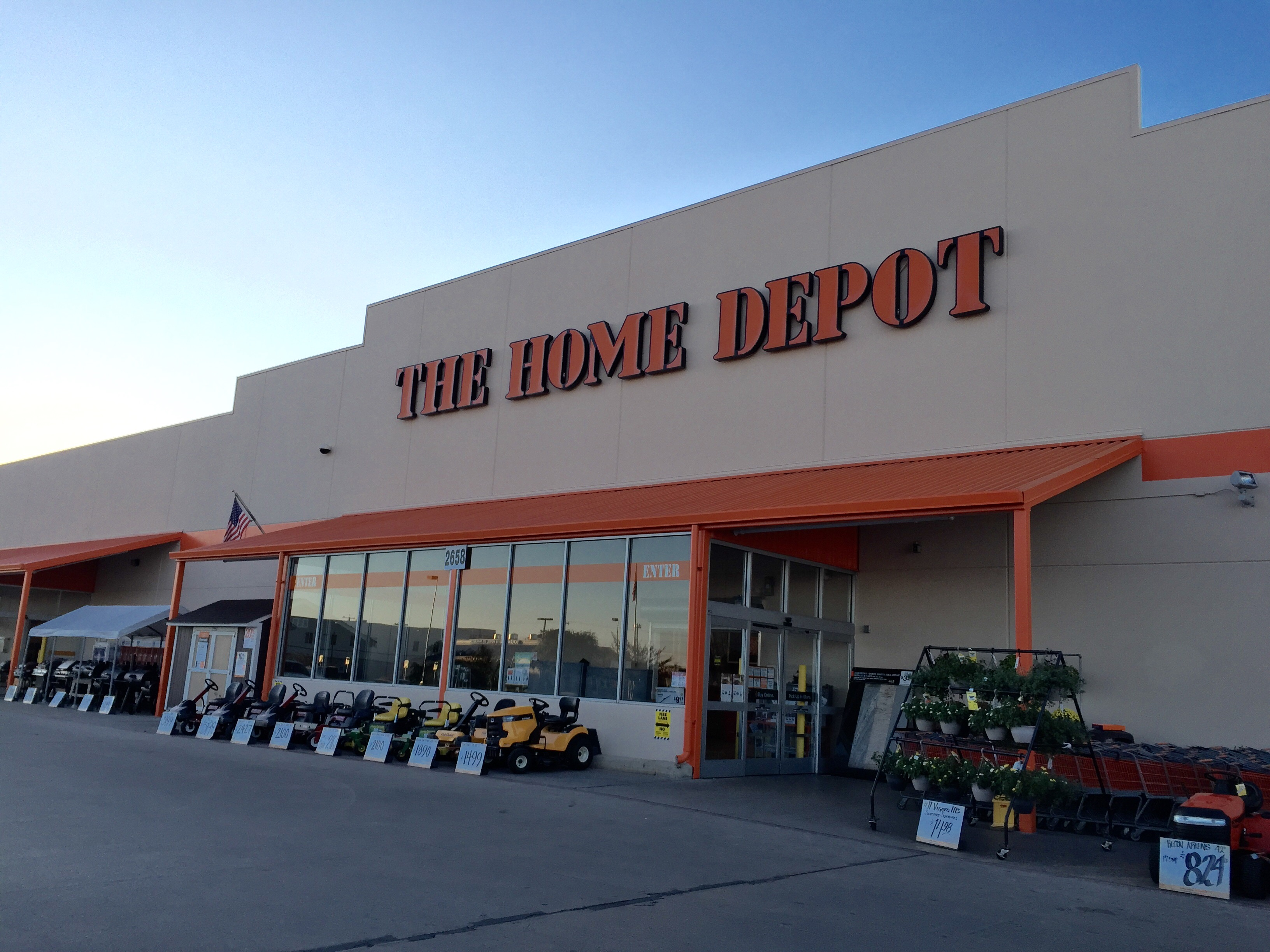 The Home Depot Coupons Near Me In San Antonio Tx 78224