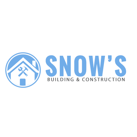 Snow's Building & Construction