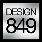 Design 849