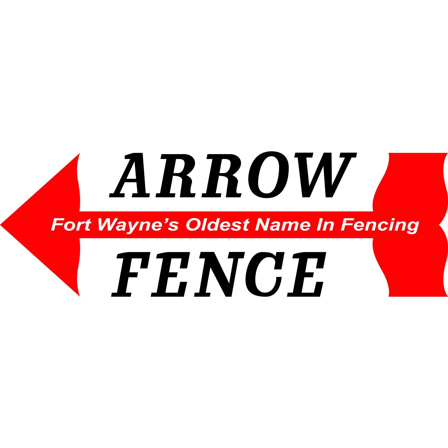 Arrow Fence Co Fort Wayne Indiana In Localdatabase Com