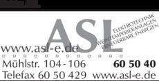 ASL Elektrotechnik GmbH