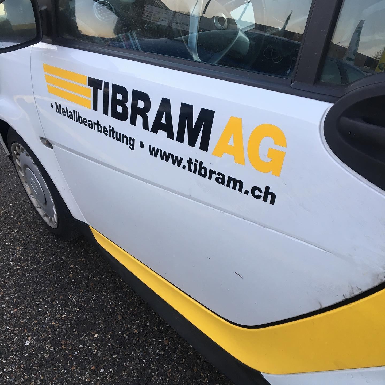 Tibram AG