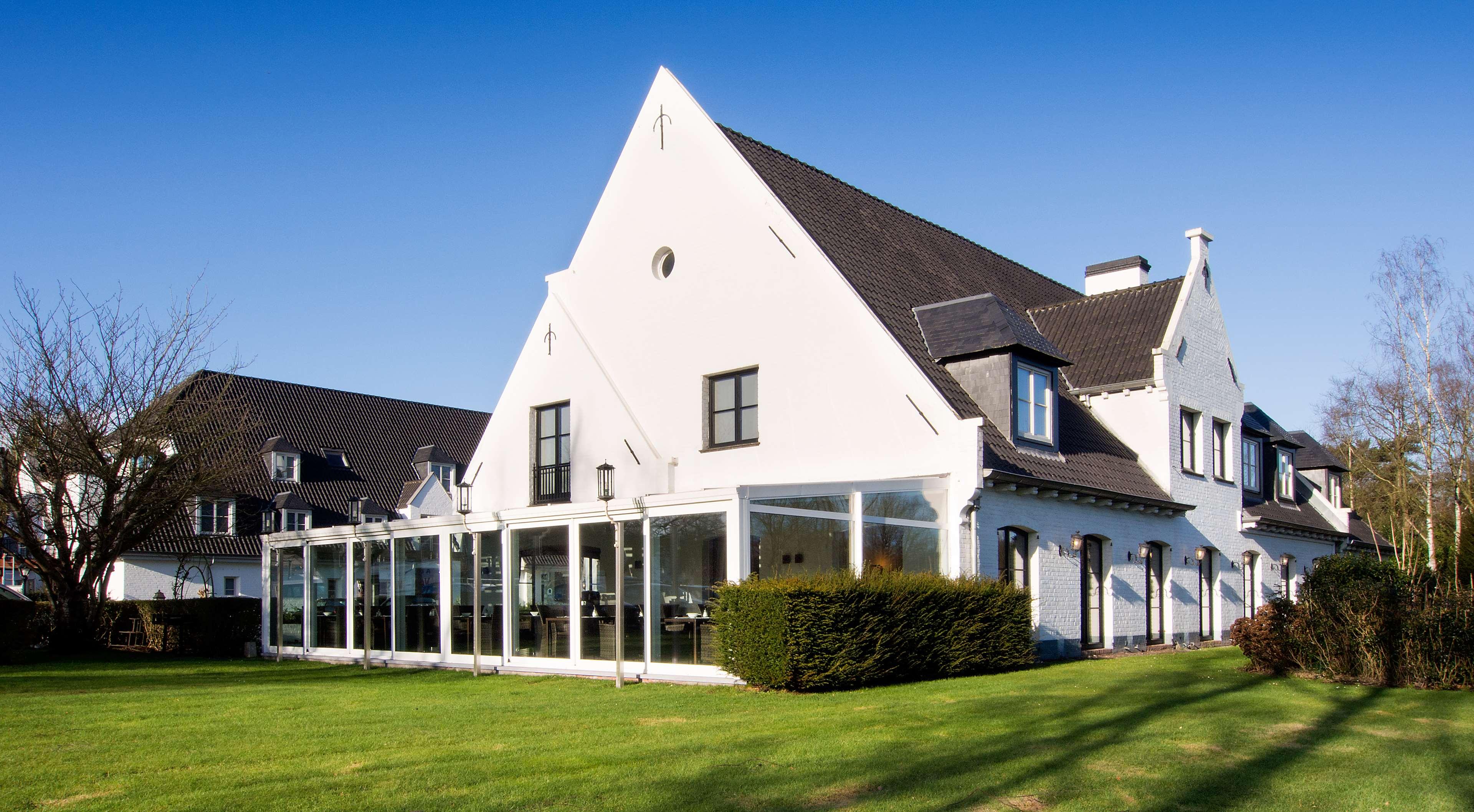 Hotel Weinebrugge, BW Premier Collection
