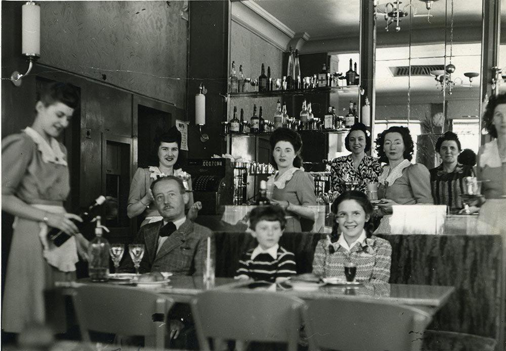 Café Remor
