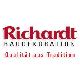Bild zu Baudekoration Richardt GmbH & Co. KG in Gießen