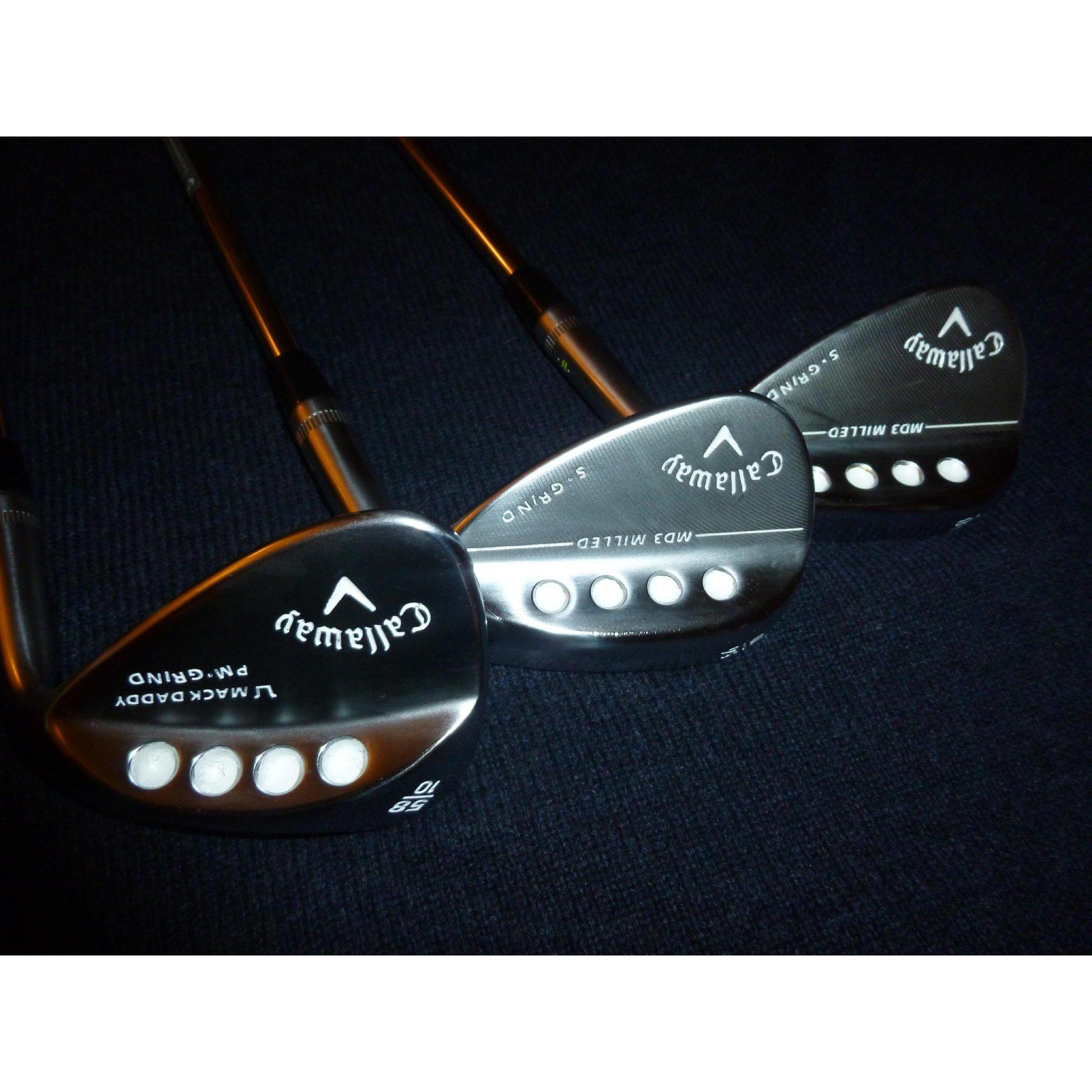 Golf Irons UK - Holt, Norfolk NR25 6EL - 01263 715734 | ShowMeLocal.com