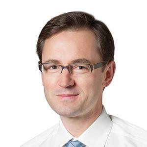 Daniel J Toft MD PHD