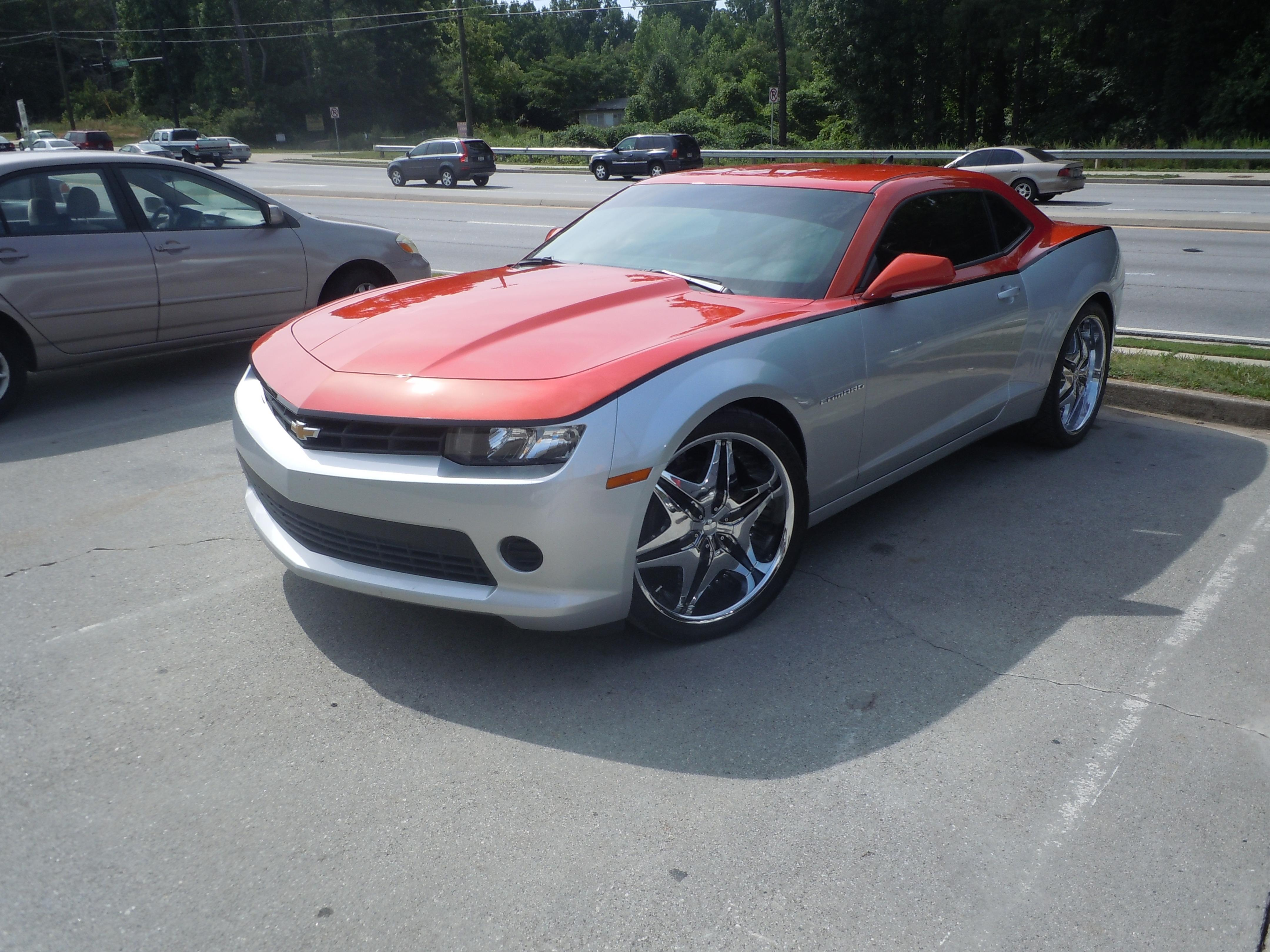 Maaco collision repair auto painting snellville georgia for Maaco paint reviews