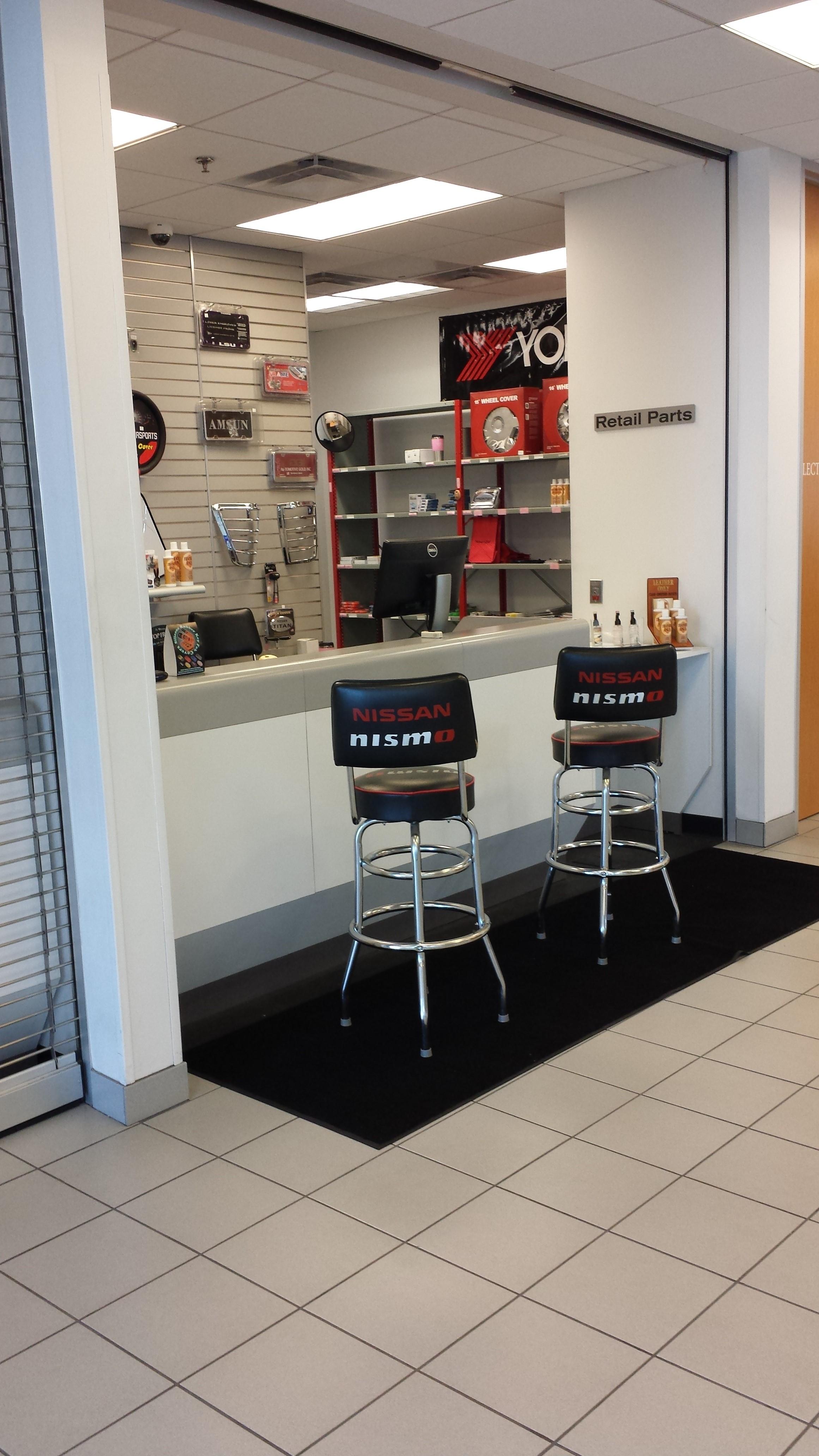 Nissan Dealership Katy Tx >> Gillman Nissan Fort Bend in Rosenberg, TX 77471 - ChamberofCommerce.com