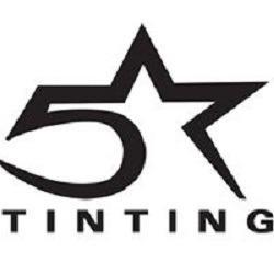 5 Star Window Tinting