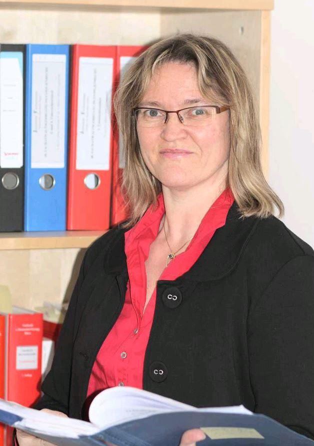 Rechtsanwältin Renner Fachanwaltskanzlei für Familienrecht