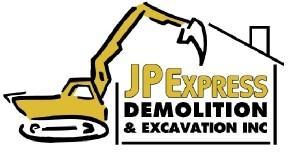 JP Express Demolition & Excavation, Inc.