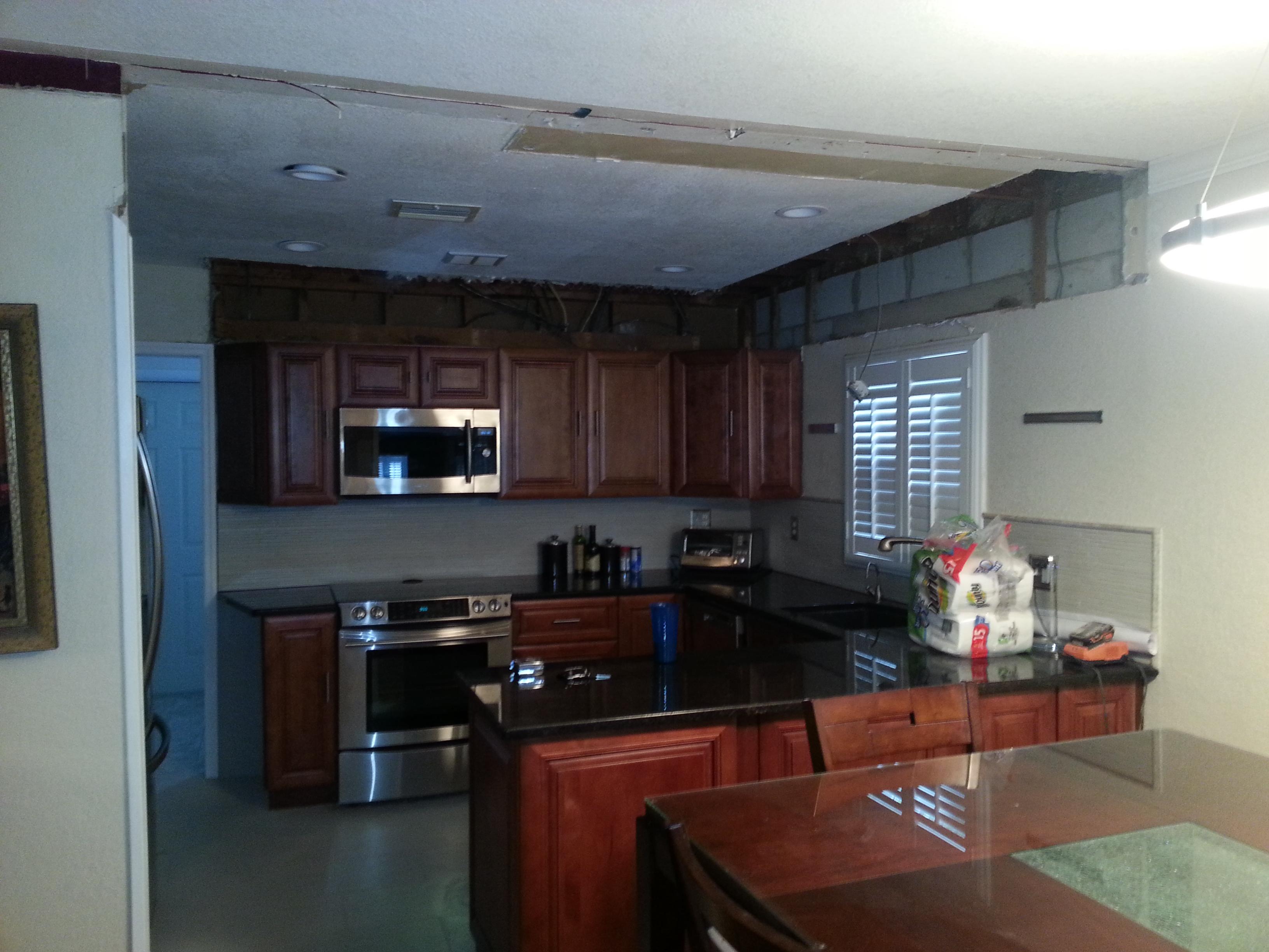 Kitchen Remodeler Tampa Fl