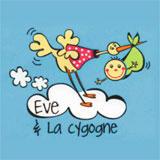 Eve & La Cygogne