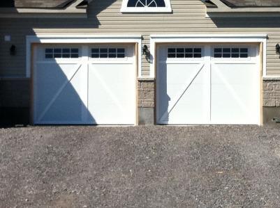 Cliff sons overhead doors in noble ok 73068 for Overhead garage door okc