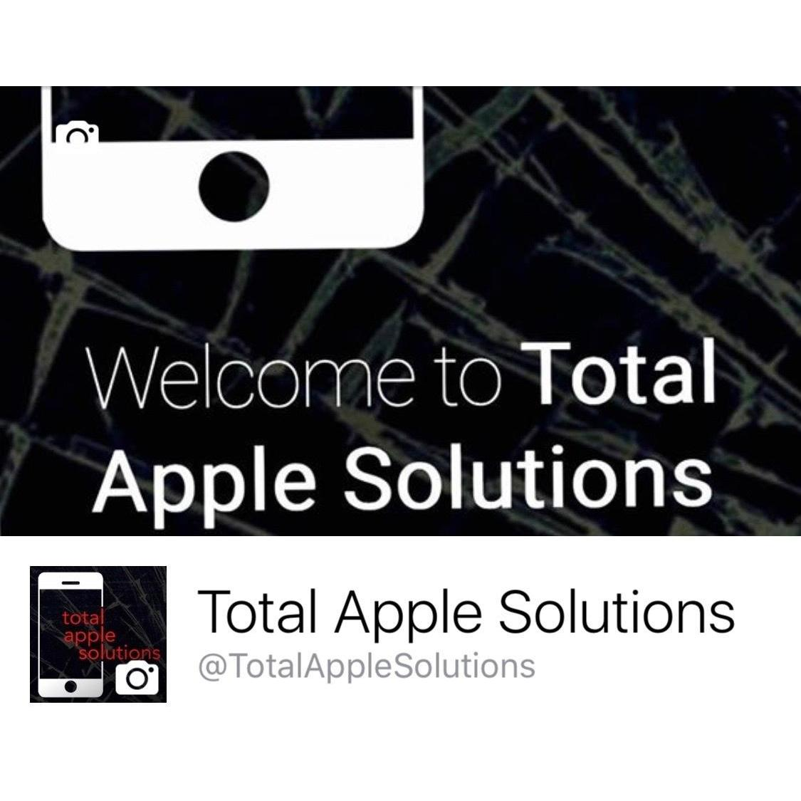 Total Apple Solutions