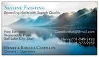 Skyline Painting and Drywalling