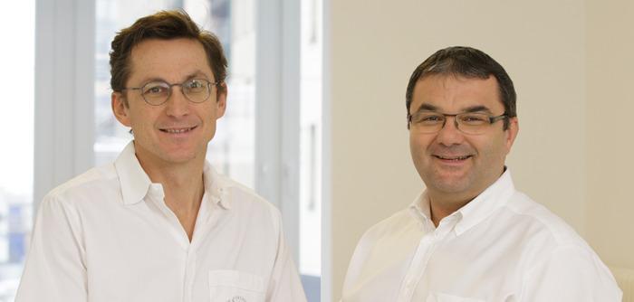 Zentrum f Orthopädie u Rheumatologie Dr Peter Bitzan MSc & Dr Florian Mittermayer MSc