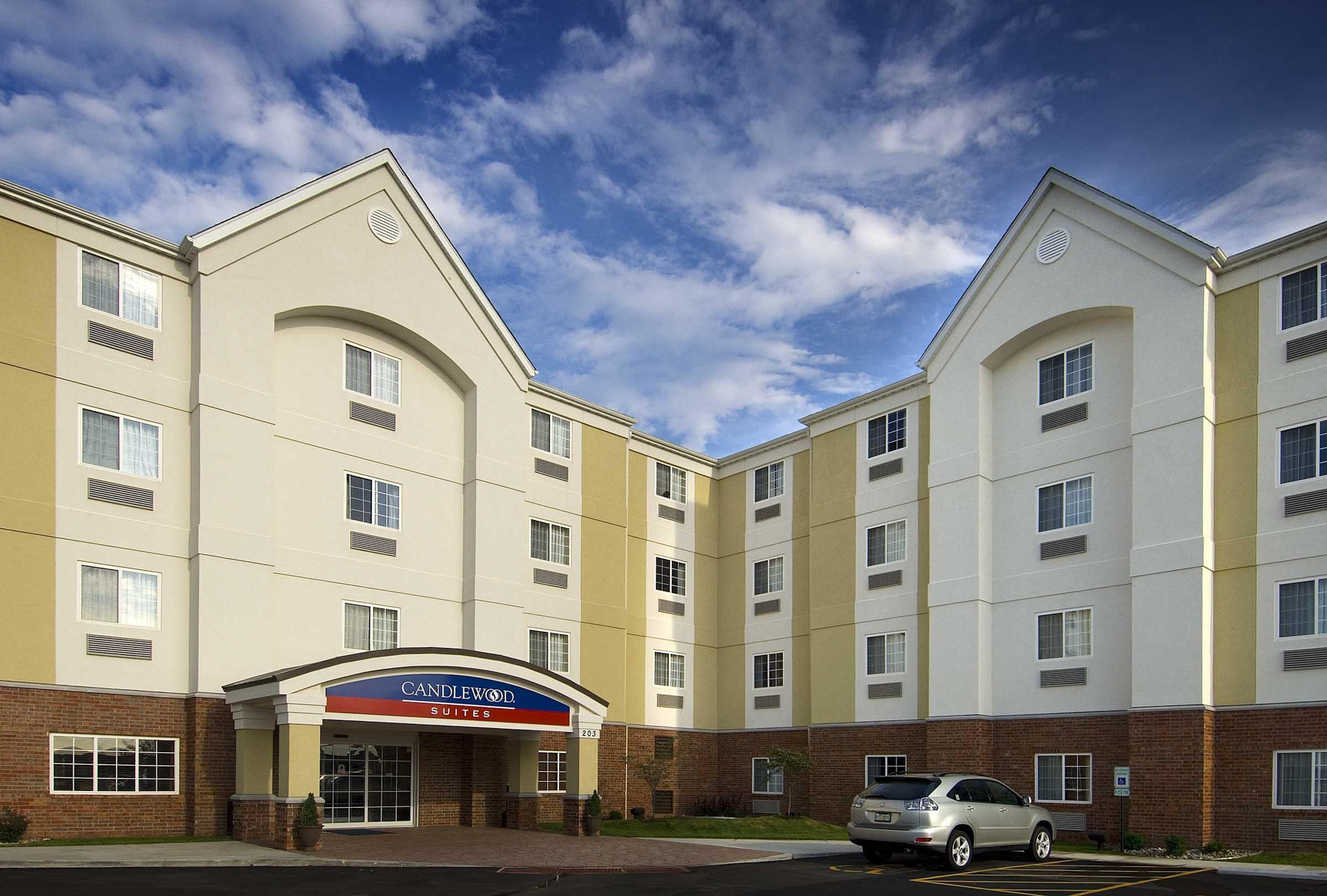 Hotels With Kitchens New Jersey