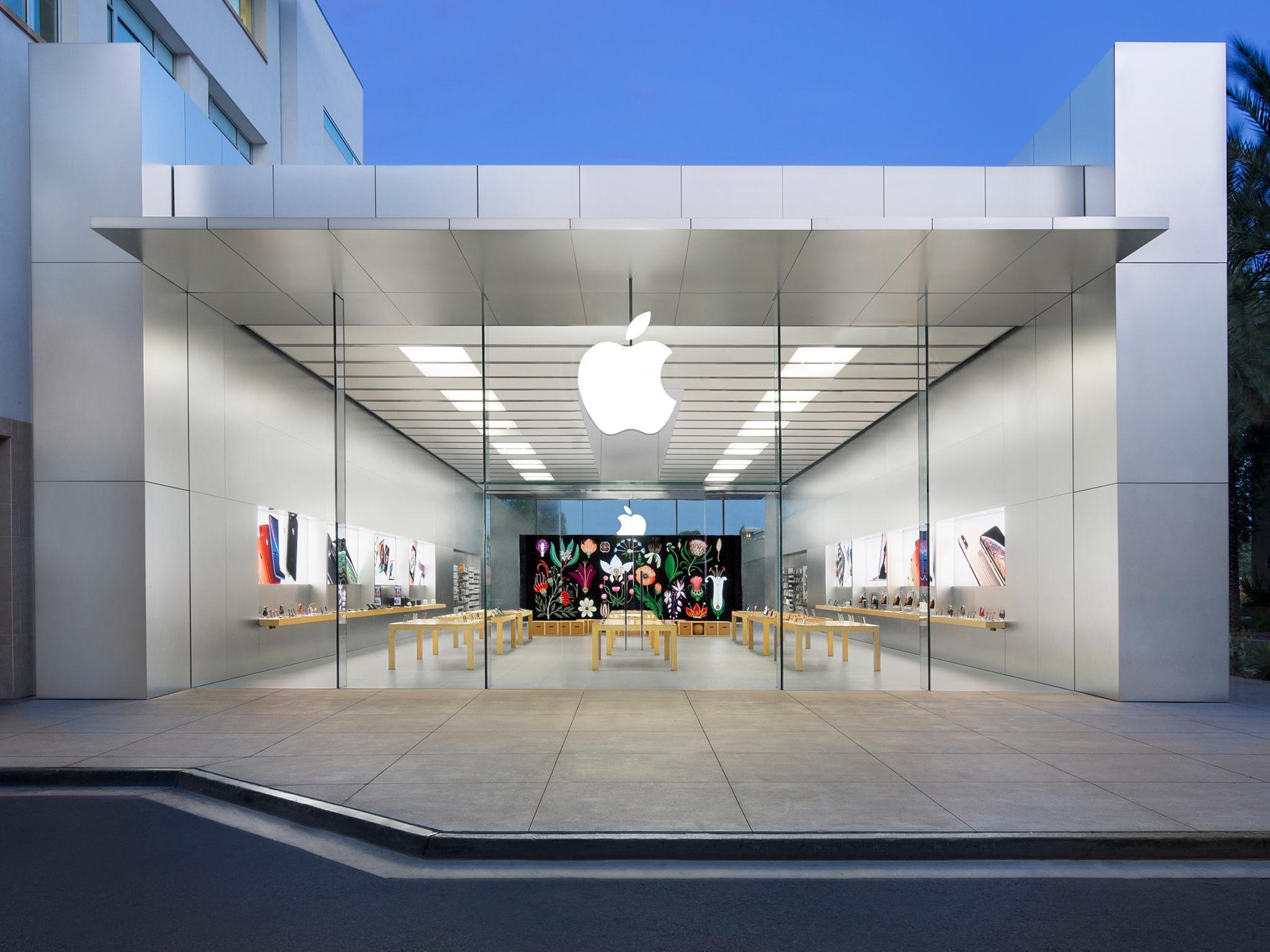 Apple Scottsdale Quarter
