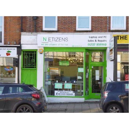Netizens (St Albans) Ltd