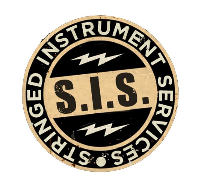 Stringed Instrument Services