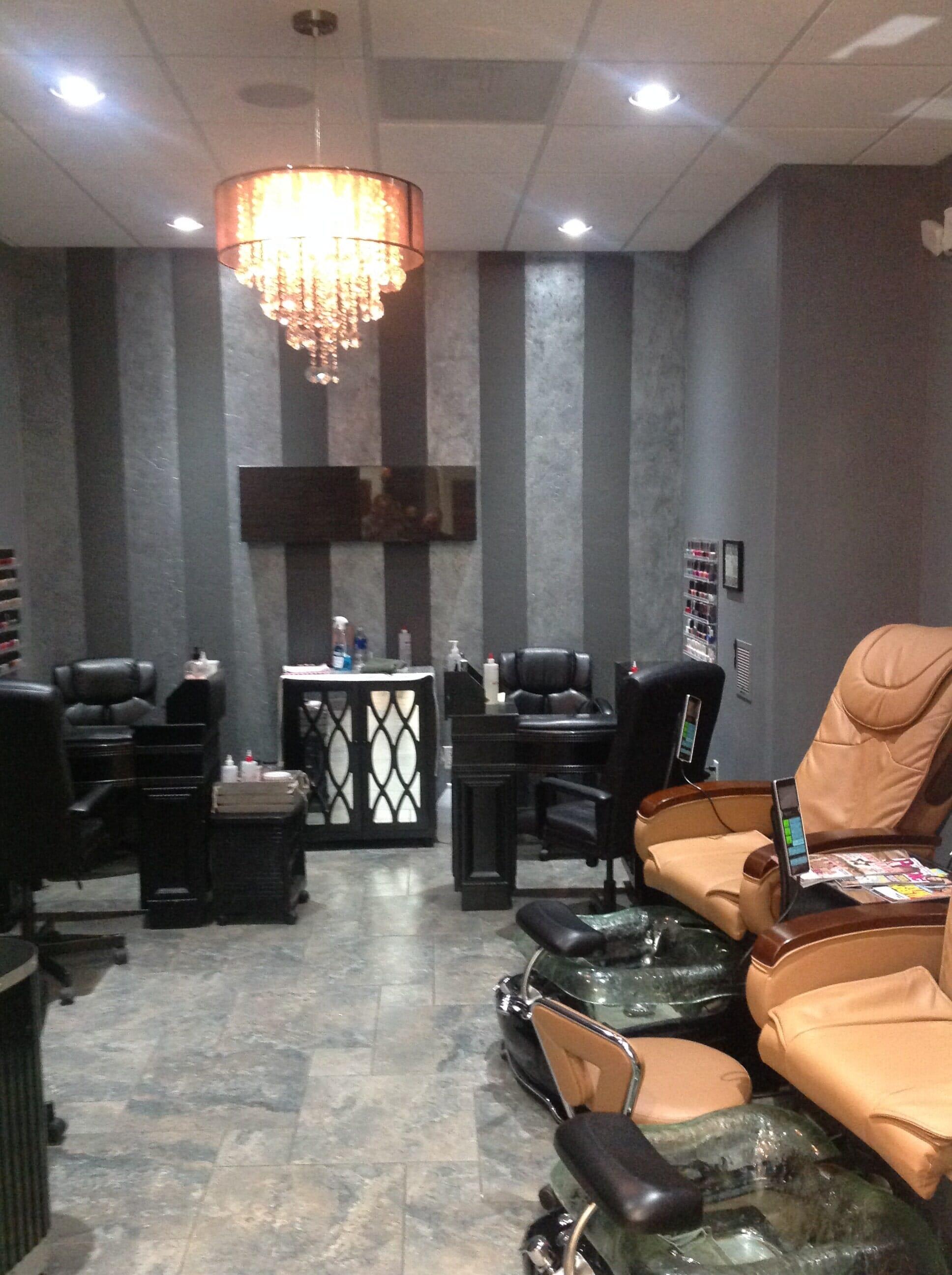 Rejuvenations salon spa boutique clovis california ca for Salon spa 2