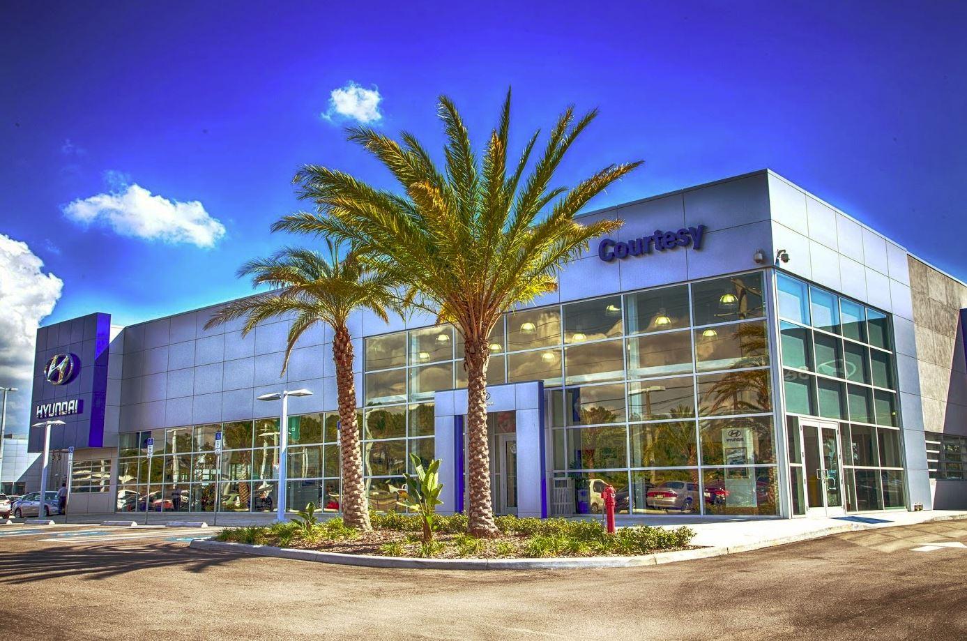 Florida Ave Tampa Car Dealers