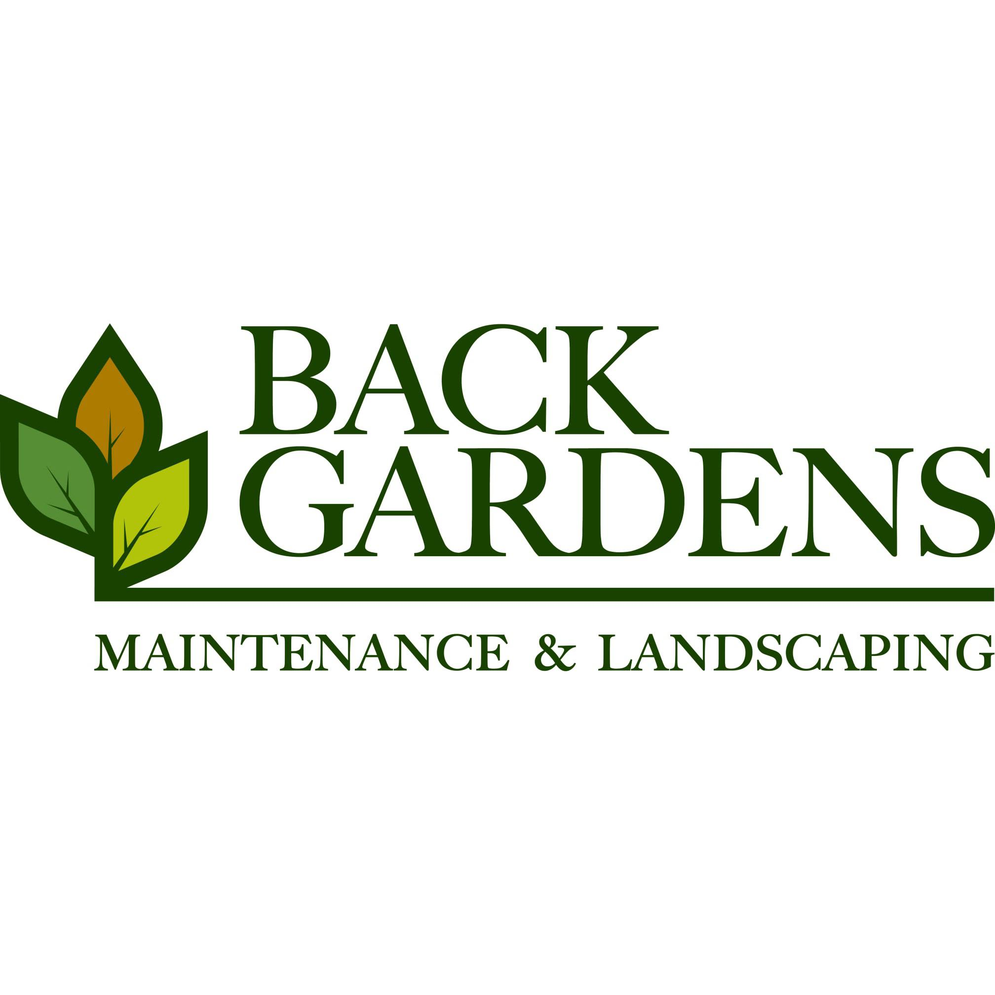 Back Gardens Ltd - Leicester, Leicestershire LE7 2LF - 07719 920230 | ShowMeLocal.com