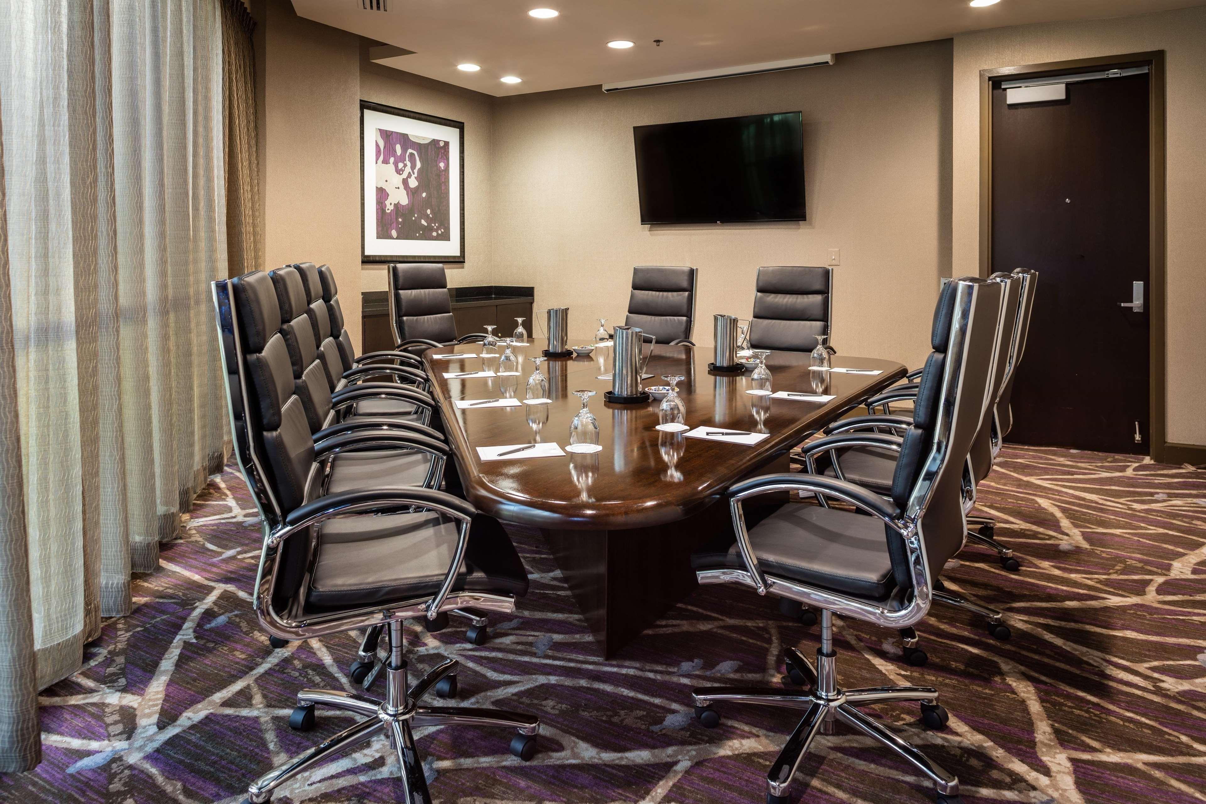 Marriott Lax Room Service Menu