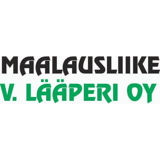 Maalausliike V. Lääperi Oy