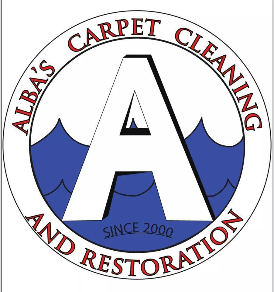Alba's Carpet Cleaning and Water Restoration