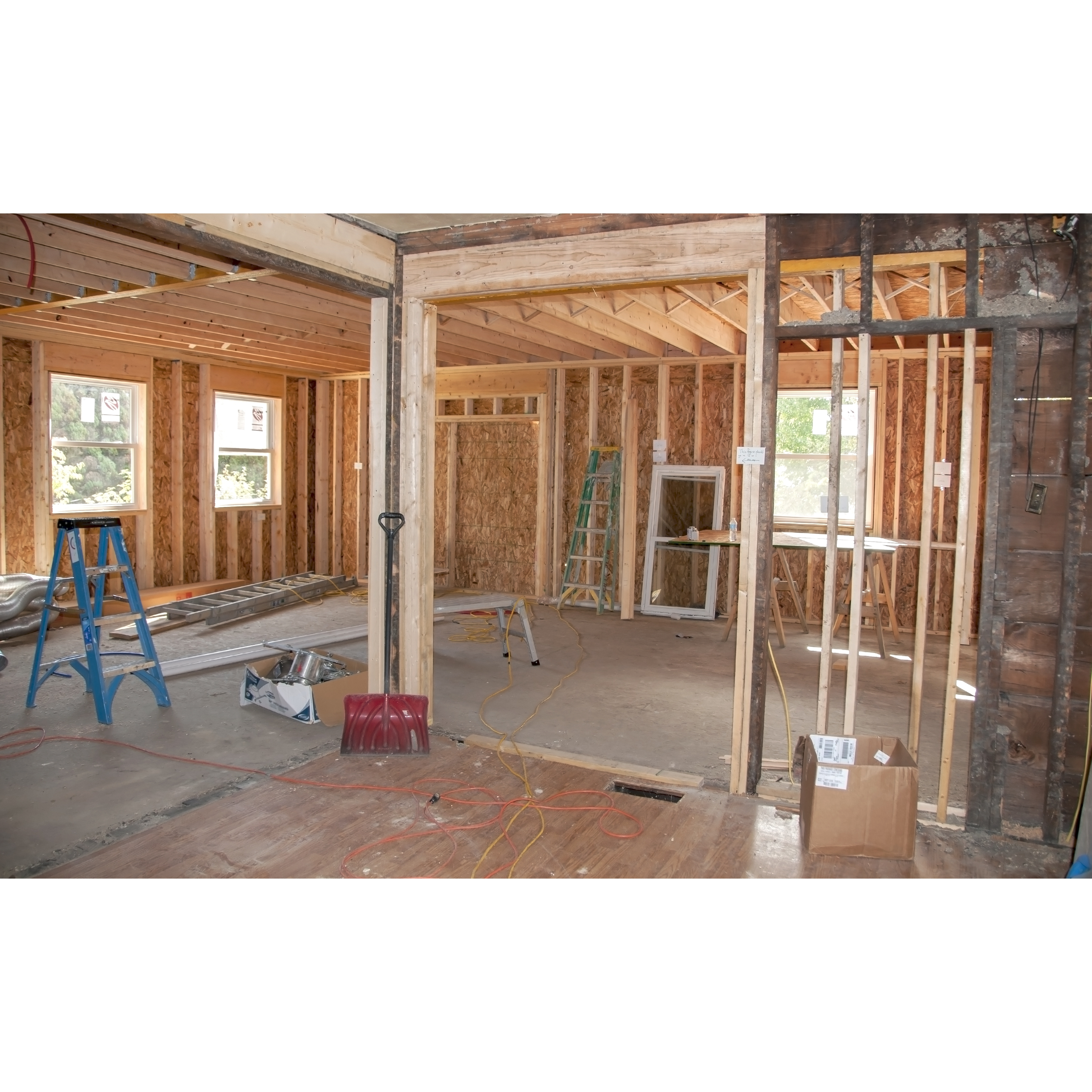 Stilson Contracting Services